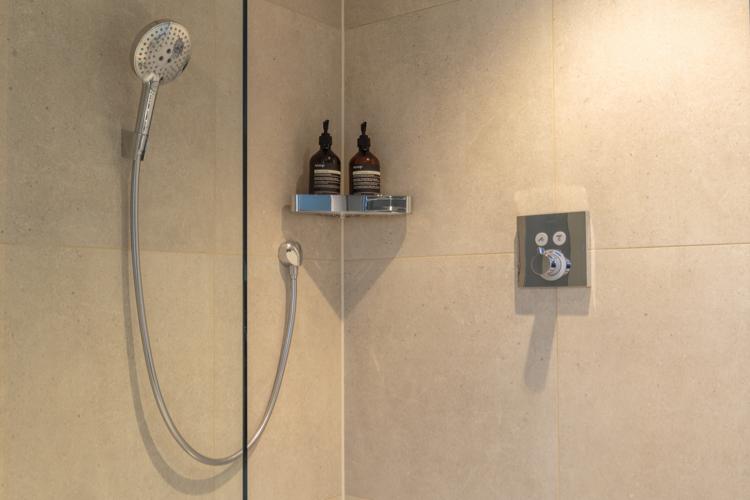 Aesop shampoo and conditioner